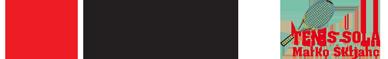 Teniški klub Grosuplje Logo